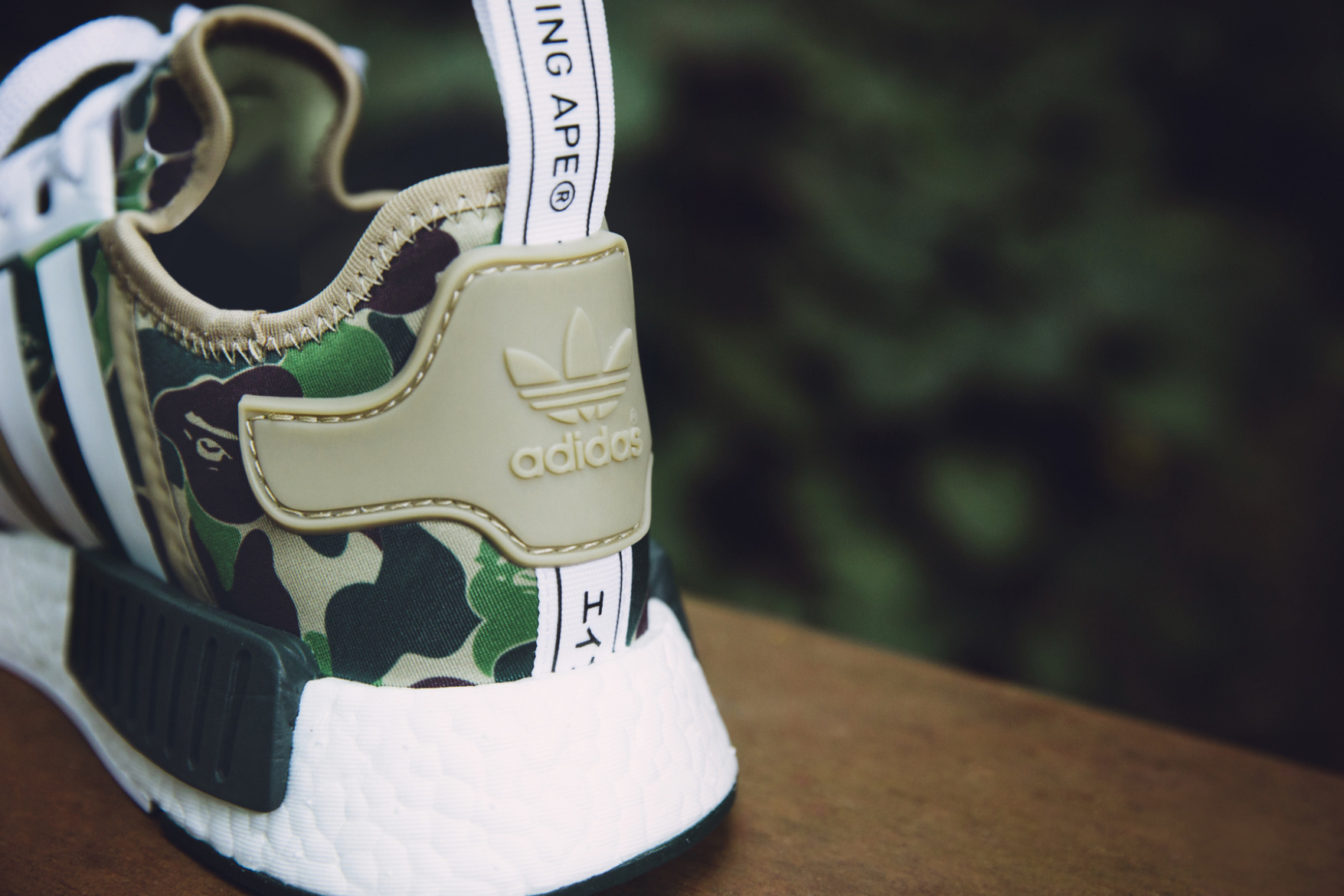 BAPE x adidas Originals – Winning Collection | Buyandship