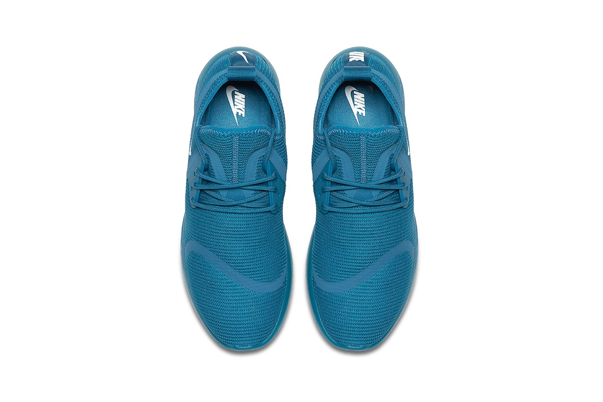 Nike LunarCharge Triple Blue The Cut REDDS 2