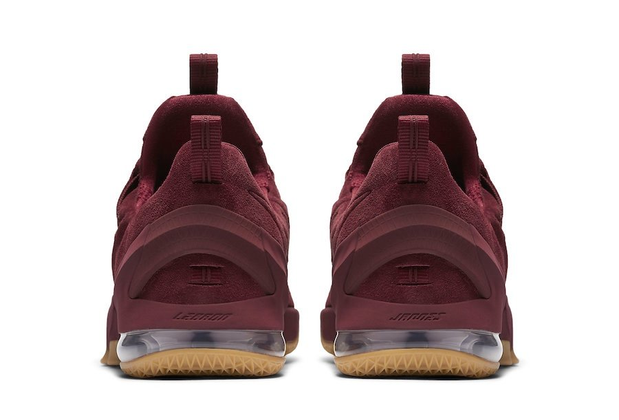 http-hypebeast.comimage201705Nike-LeBron-13-Low-Premium-Team-Red-5