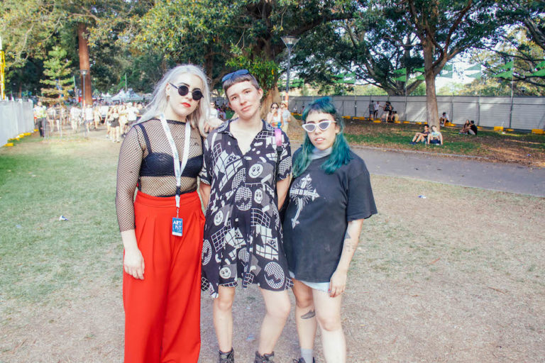 THE CUT - REDDS - FIELD DAY 2018 - FASHION 7