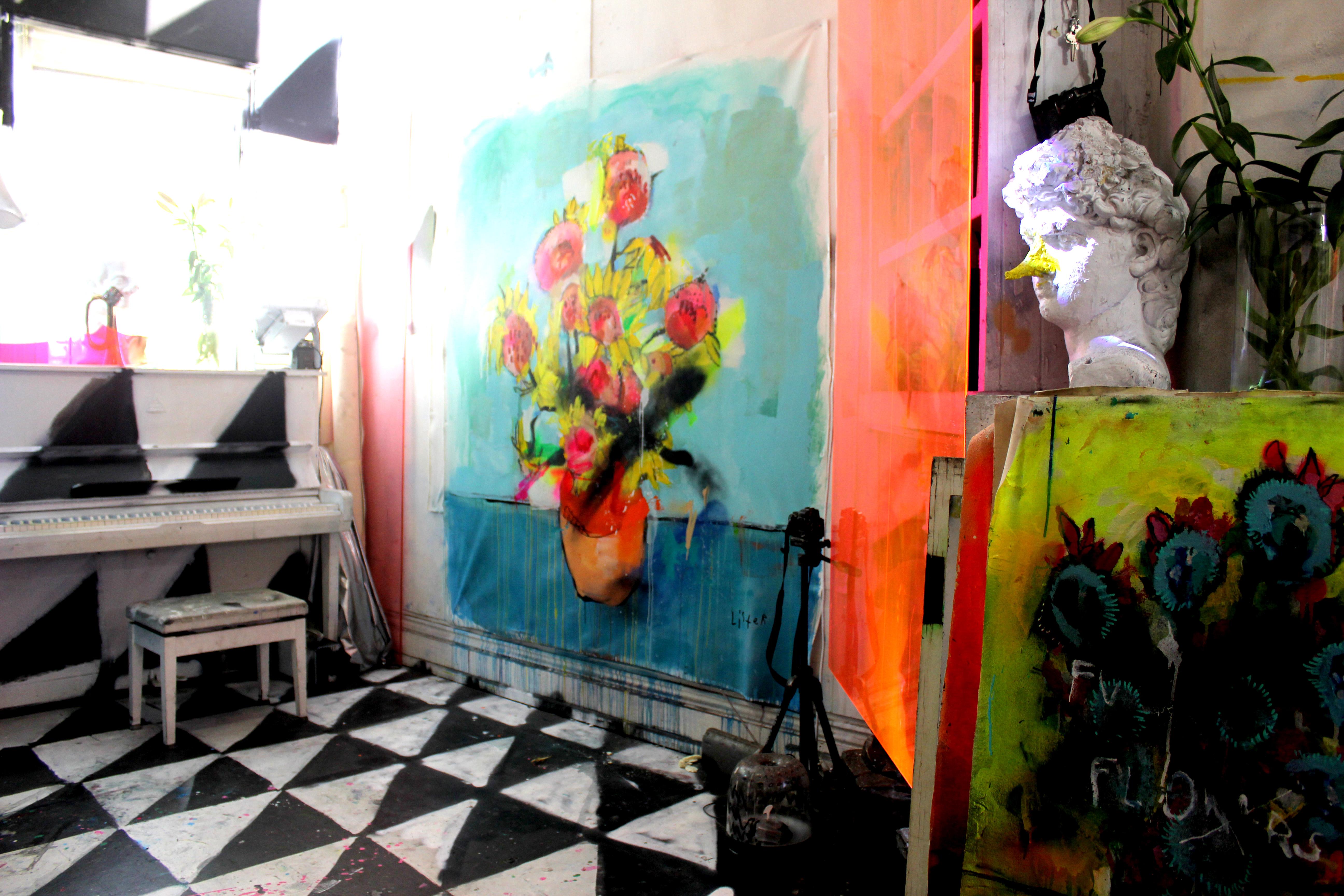 The Cut | REDDS | Lister studio