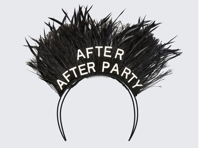 The Cut | REDDS | Alexander Wang CEO Headband