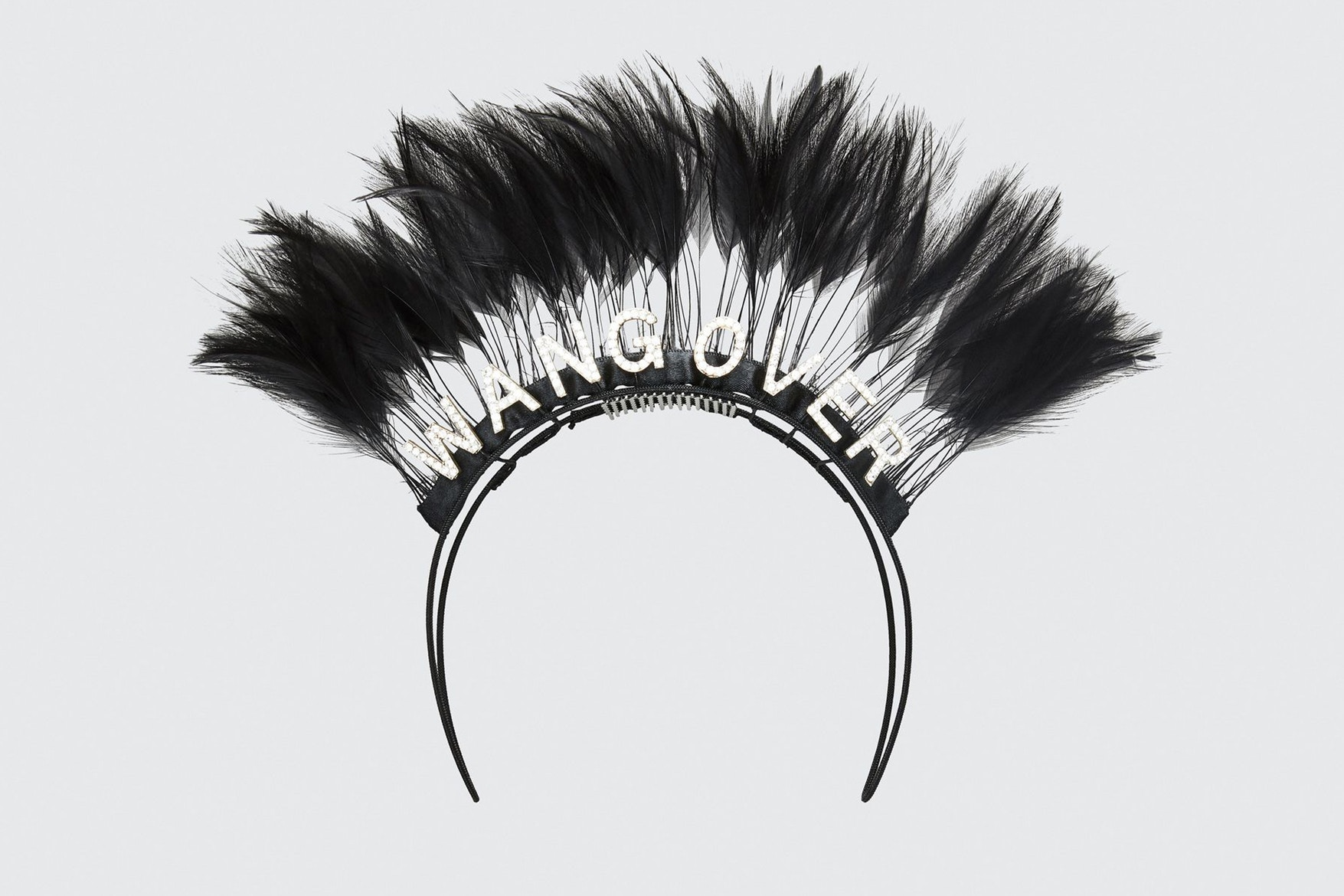 The Cut | REDDS | Alex Wang Headband
