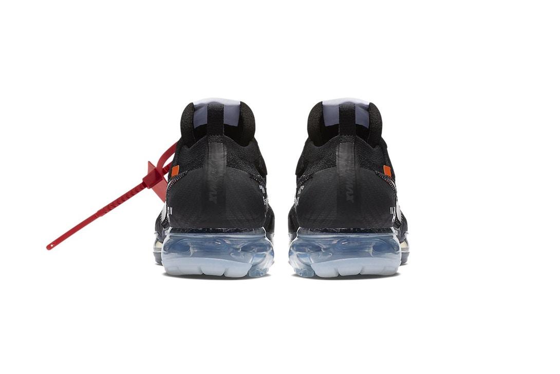 The Cut | REDDS | The Cut | REDDS | The Cut | REDDS | These Are Virgil Abloh's Nike Air VaporMax