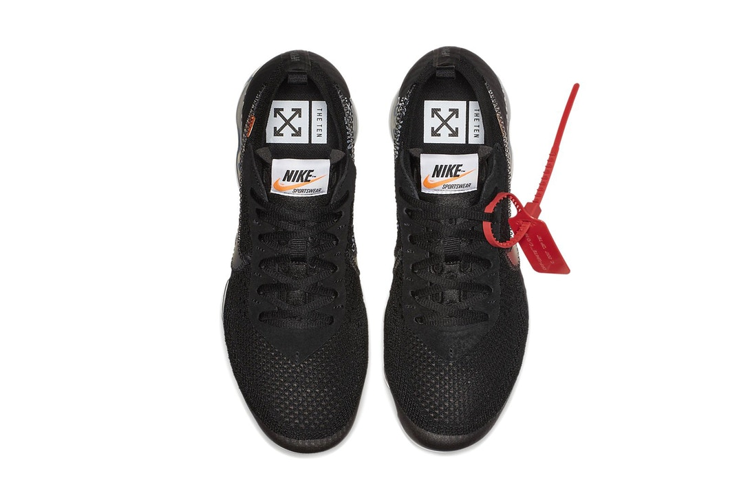 The Cut | REDDS | The Cut | REDDS | These Are Virgil Abloh's Nike Air VaporMax