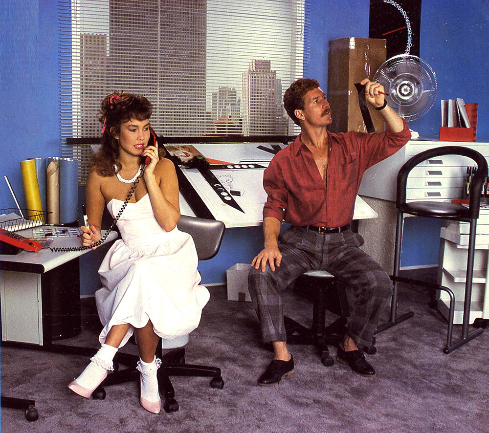 80S Style Porn 5 trends we can go ahead and leave behind in 1980's