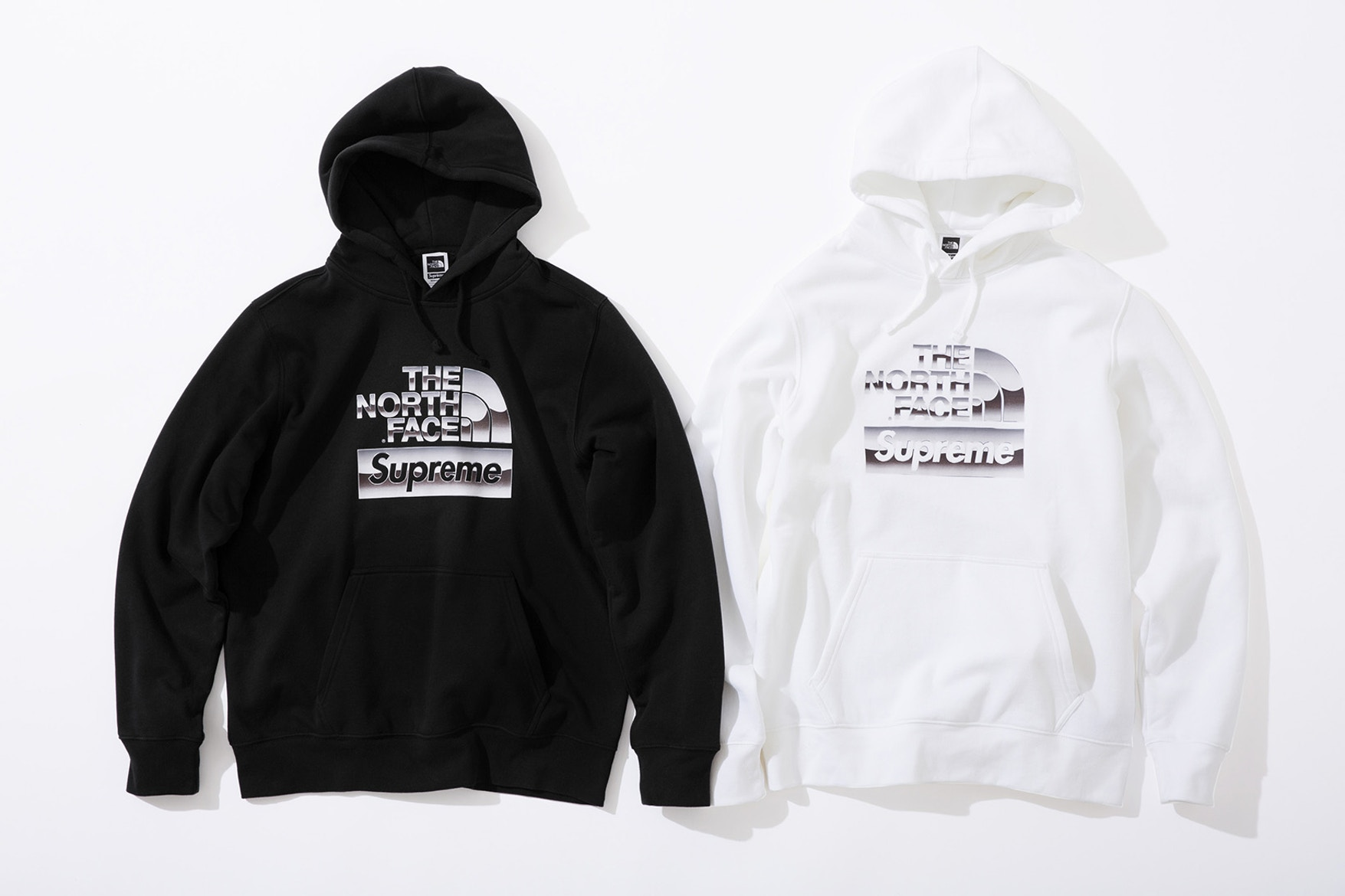 The Cut | REDDS | Supreme x The North Face SS18
