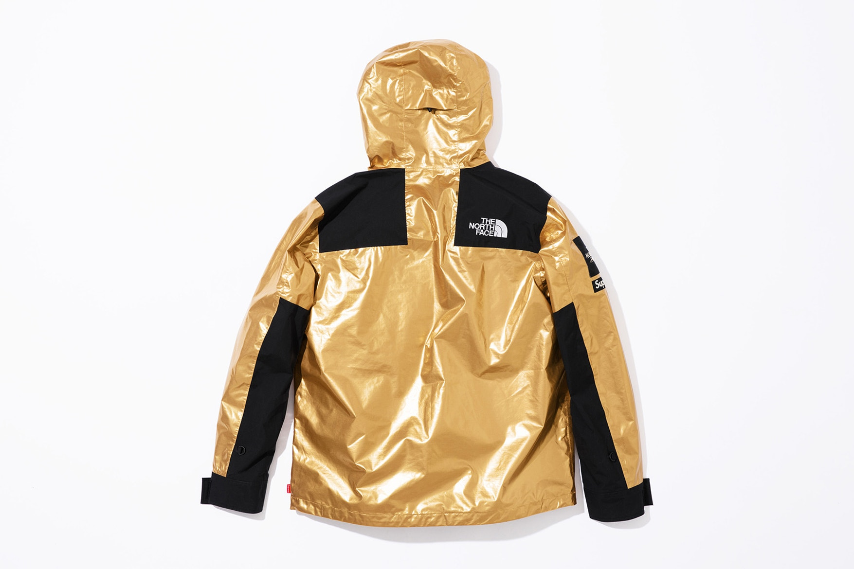 The Cut   REDDS   Supreme x The North Face SS18