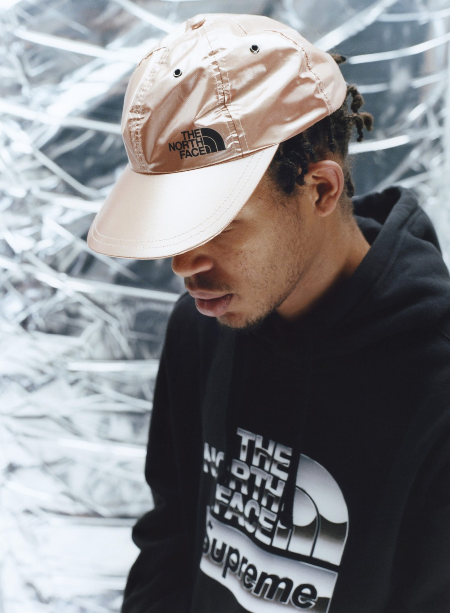 The Cut   REDDS   The North Face x Supreme SS18