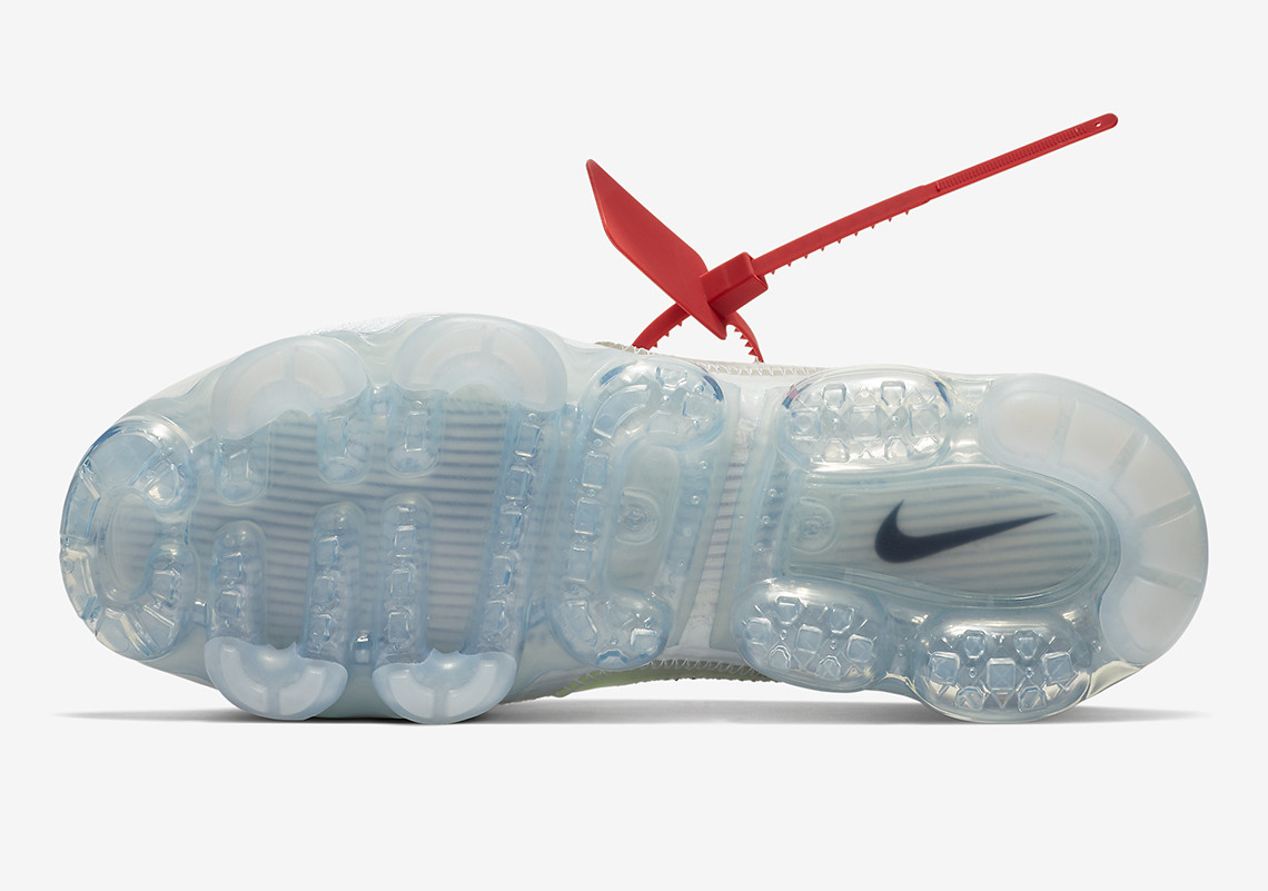"""The Cut   REDDS   Enter The Raffle for the OFF WHITE x Nike Air VaporMax """"White"""""""
