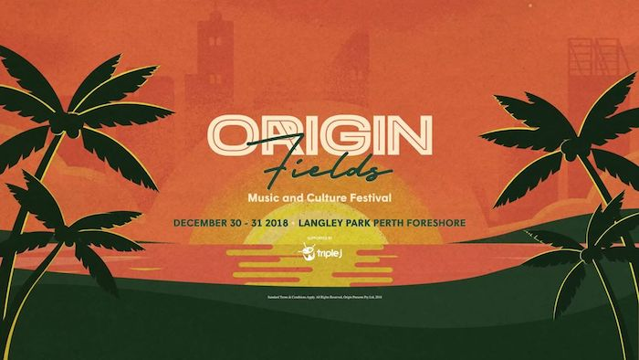 THE CUT | ORIGIN FIELDS FESTIVAL PERTH AUSTRALIA MIGOS CARDI B KHALID