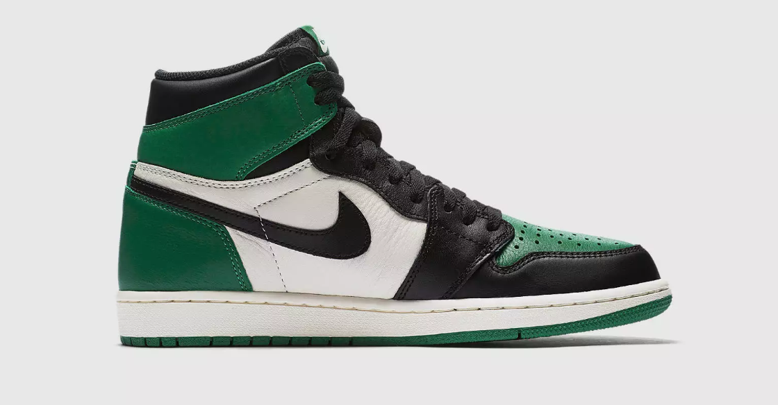THE CUT | JORDAN 1 RETRO COURT PURPLE PINE GREEN RELEASE DETAILS