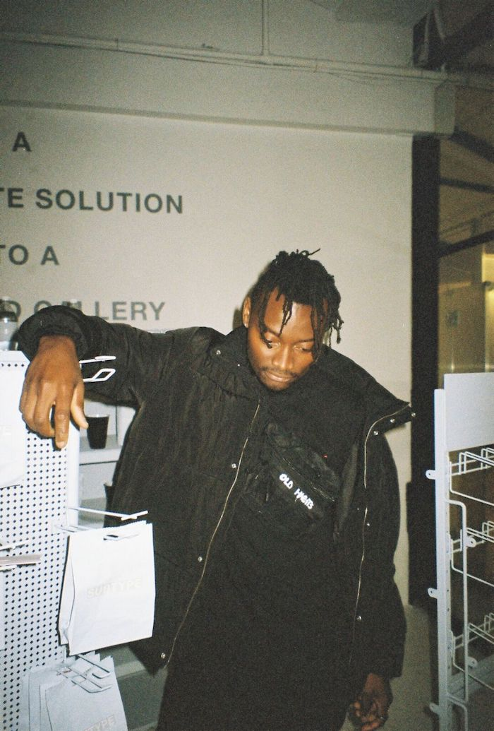 THE CUT | SUBTYPE CURATED COLLECTION LAUNCH EVENT