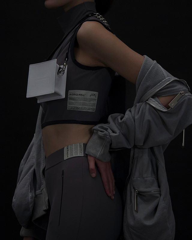THE CUT | A COLD WALL SS19 WOMENSWEAR COLLECTION