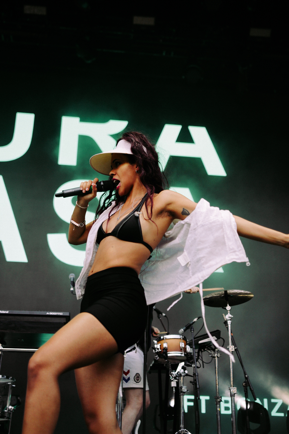 THE CUT | FOMO FESTIVAL 2019 MURA MUSA