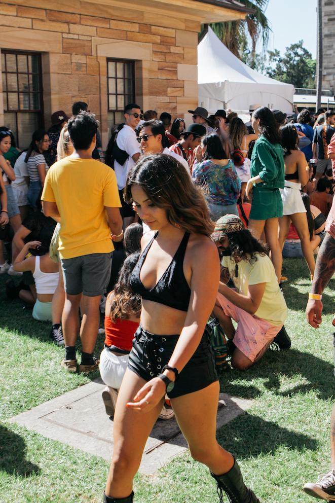 THE CUT | LANEWAY FESTIVAL 2019
